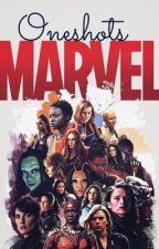 Marvel Women  One-Shots by alwayssuperman27