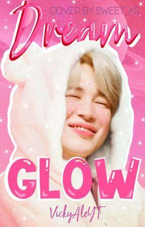 Dream Glow •YoonMin• by VickyAleYT