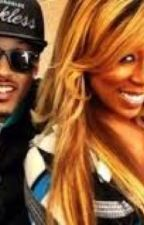 New Bitch(k Michelle August alsina love story)*completed* by shakiran2002