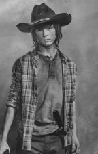 The Key to Surviving (Sequel to Survive Together/Carl Grimes Love Story) by twdgrimes16