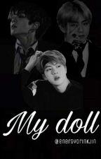 My Doll   Taejinkook  by energydrinkjin