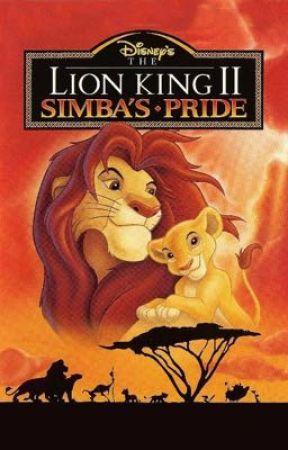 the Lion King II: Harry's Pride  by 1Ddisneystories