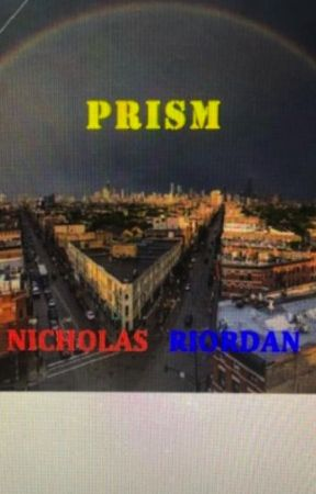 Prism by TimesNewRiordan