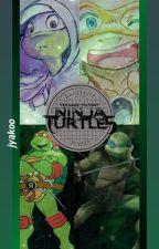 Cómics y imágenes de tortugas ninja en español by 5hadowki11erproxy