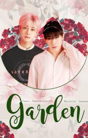 Garden by JJaeseul