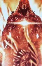 The Gate: a Godzilla/RWBY Crossover by DarkbeastPaarl