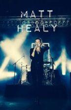 //Matt Healy// by twerkforwifi
