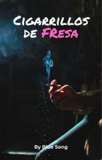 Cigarrillos de Fresa    (Yoona y tú) by BlueSong_
