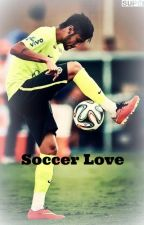 Soccer Love by NadjaHoran