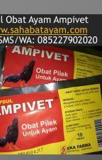 WA O85-227-9O2O2O  Obat Pilek Ayam Bangkok Tradisional Bogor by tokoperlengkapanayam