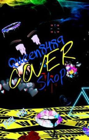 Cover Shop! by Queen8489