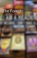 The Forest by randomlyamazing_