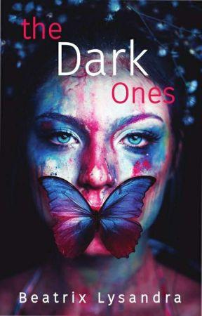 the Dark Ones- a Dark!Harry Potter Fanfic by BeatrixLysandra