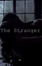 The Stranger - Derek Hale by JayLove17