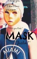 Mask by Luss94