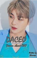 DACEO - Dream About CEO - ONGNIEL [GS] by claraccp