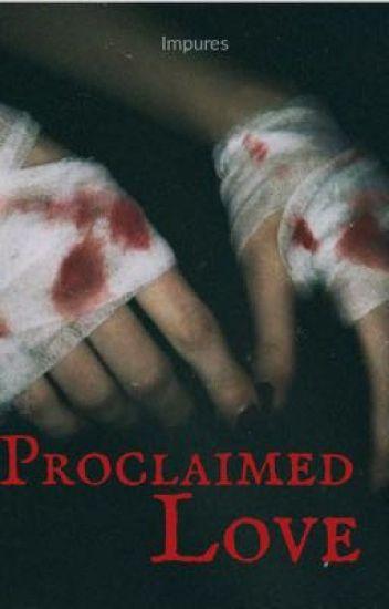Proclaimed Love »YANDERE CREATURE X READER« - Dabi - Wattpad