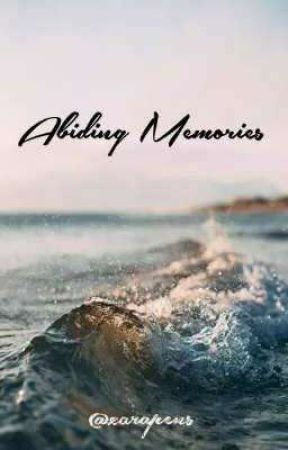 Abiding Memories  by zarapens