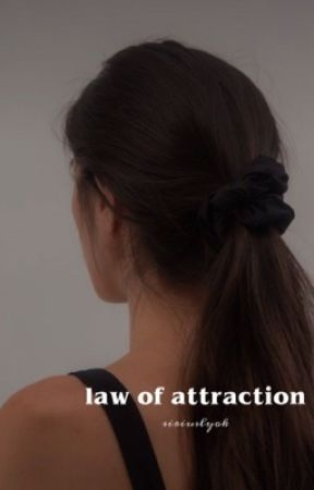 law of attraction [s.harrington] by siriuslyok