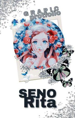 Senõrita ||graphic portfolio || by xXAnime_LoverxX12