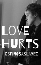 Love hurts *Matthew Espinosa* by EspinosaSlayee