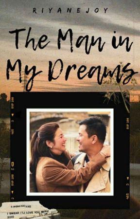 The Man in My Dreams by riyanejoy