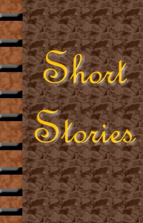 Short Stories by SD5Five