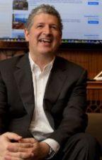 Darren Huston booker in chief by darrenhuston