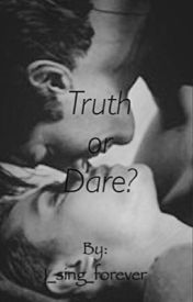 Truth Or Dare by r_bot27