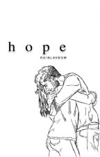 HOPE by rainlavbow