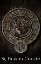 District Nine and three quarters by RowanCookie