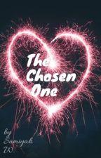The Chosen One  by whitewolfalpha1223