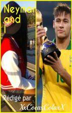 Neymar and I by XxCocaxColaxX