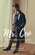MR.CEO (CEO!PETER PARKER) by limelight_hollanderr