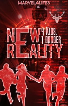 New Reality by Marvel4Life3