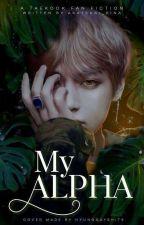 My Alpha by Akatsuki_Rina