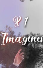 X1 Imagines by _byx1_