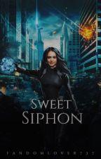 SWEET SIPHON ▹ marvel by fandomlover727