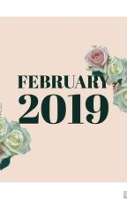 February 2019 by Leopardsnake