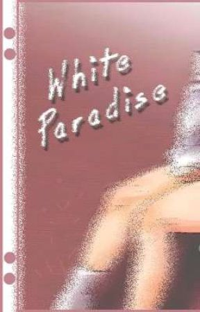 white paradise « 𝐭𝐚𝐞𝐤𝐨𝐨𝐤 » by Kth_Kookie