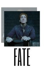 Fate ❀ Fred Weasley ❀ by HopeLyraMalfoy