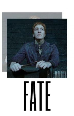 Fate ❀ Fred Weasley ❀ by HopeLyraMalfoy