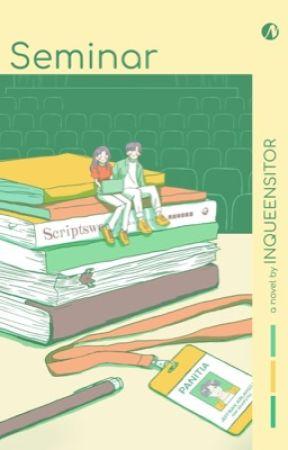 Seminar | Jaehyun by nayavi