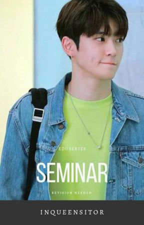 [1] Seminar ✔ by inqueensitor