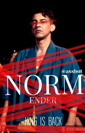 Norm Ender  by assbut-