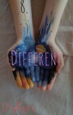 Different by DryEyes