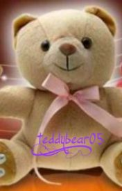 BEAR by pinkPen5