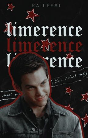 LIMERENCE ⇥ KAI PARKER by kaiIeesi