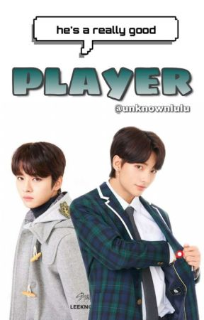 Player | hyunho; h.hj + l.mh by UnknownLulu