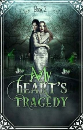 My Heart's Tragedy(Damon Salvatore) by TaintedMiracle